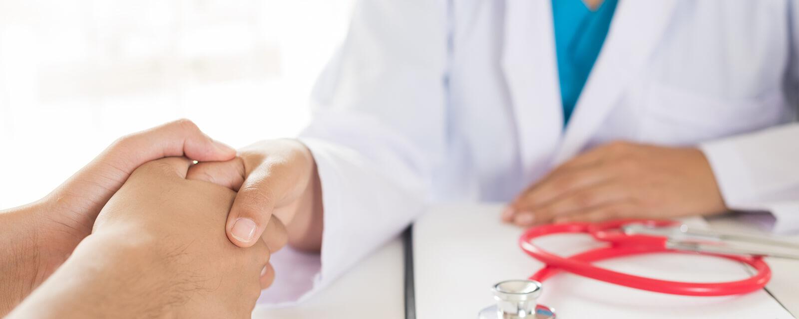 Njegujemo individualni<br /> i personalizirani pristup<br /> svakom pacijentu